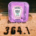 Heinz Garlic Sauce