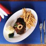 Ribeye Steak, Voksen
