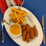 Southern Fried Chicken, Voksen